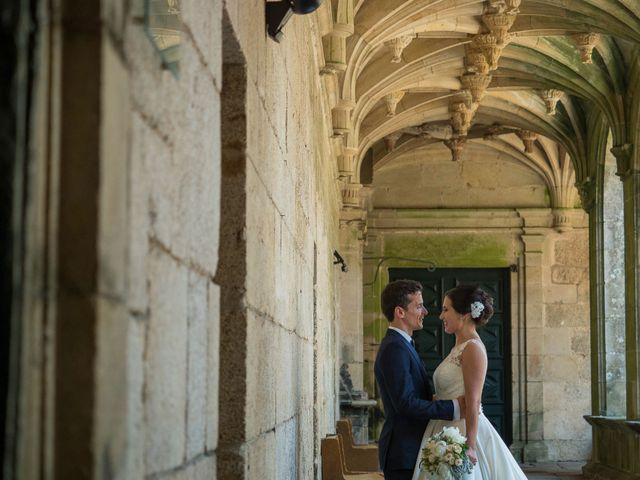 O casamento de Ricardo e Marina em Amarante, Amarante 20