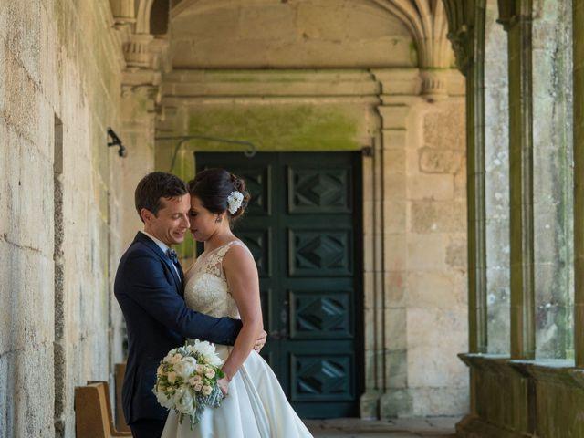 O casamento de Ricardo e Marina em Amarante, Amarante 22