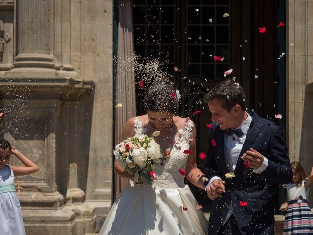 O casamento de Ricardo e Marina em Amarante, Amarante 23