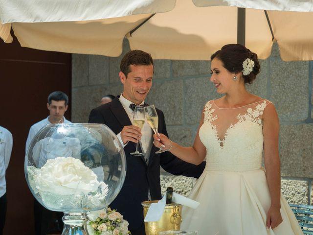 O casamento de Ricardo e Marina em Amarante, Amarante 24