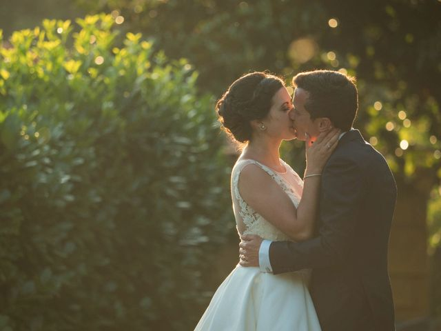 O casamento de Ricardo e Marina em Amarante, Amarante 29