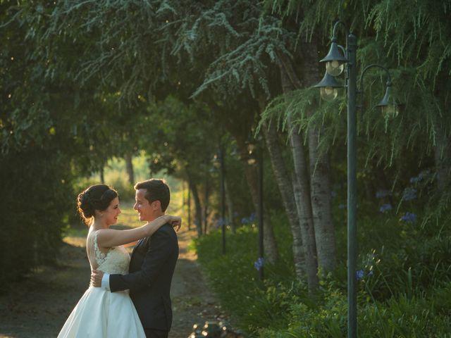 O casamento de Ricardo e Marina em Amarante, Amarante 30
