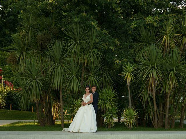 O casamento de Ricardo e Marina em Amarante, Amarante 31