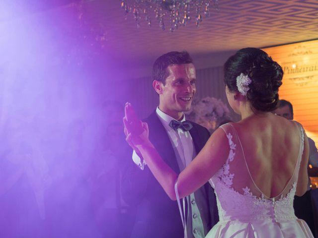 O casamento de Marina e Ricardo