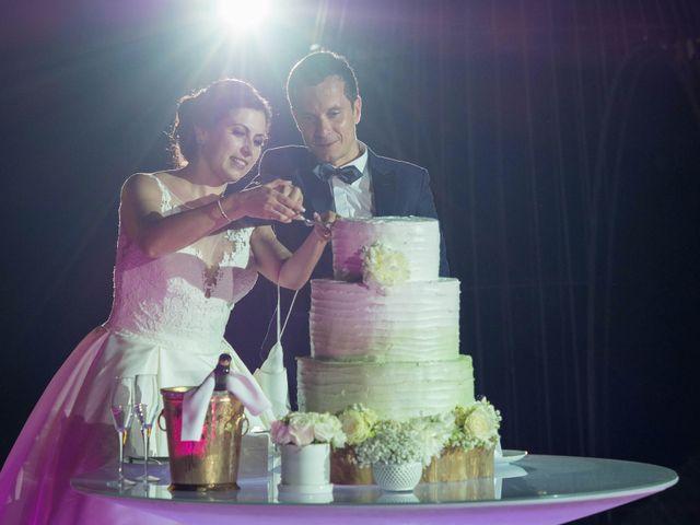 O casamento de Ricardo e Marina em Amarante, Amarante 34