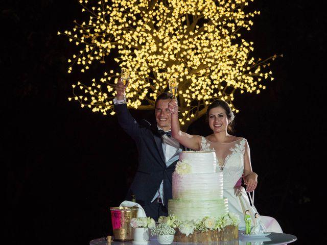 O casamento de Ricardo e Marina em Amarante, Amarante 2