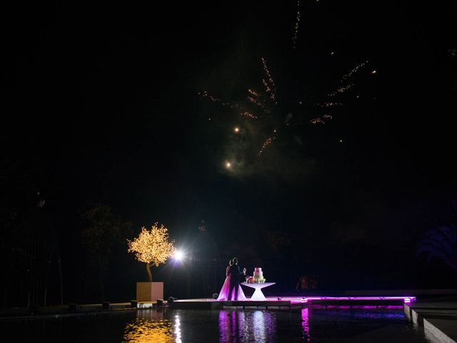O casamento de Ricardo e Marina em Amarante, Amarante 36