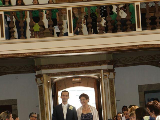 O casamento de Jorge e Daniela em Tendais, Cinfães 14