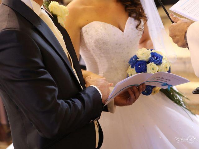 O casamento de Jorge e Daniela em Tendais, Cinfães 21