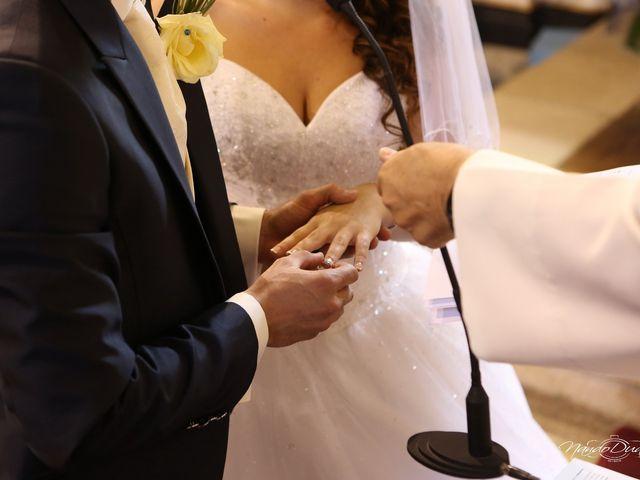 O casamento de Jorge e Daniela em Tendais, Cinfães 22