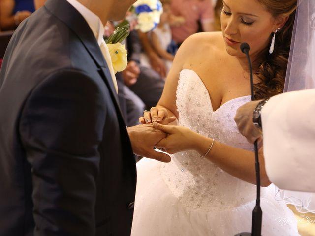O casamento de Jorge e Daniela em Tendais, Cinfães 23