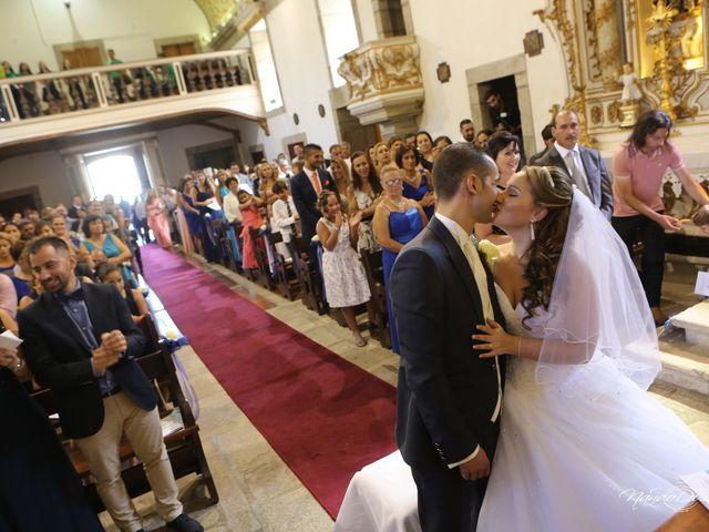 O casamento de Jorge e Daniela em Tendais, Cinfães 24