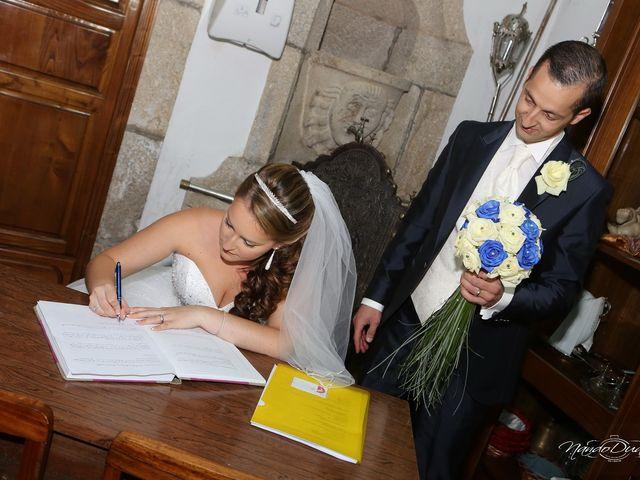 O casamento de Jorge e Daniela em Tendais, Cinfães 26