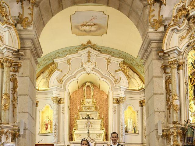 O casamento de Jorge e Daniela em Tendais, Cinfães 29