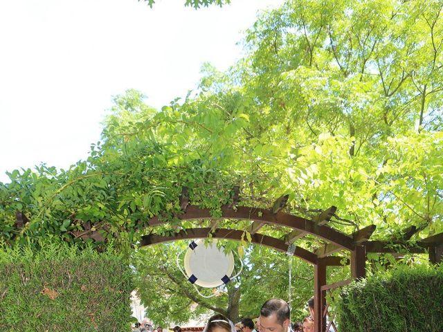O casamento de Jorge e Daniela em Tendais, Cinfães 36