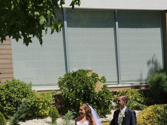 O casamento de Jorge e Daniela em Tendais, Cinfães 37