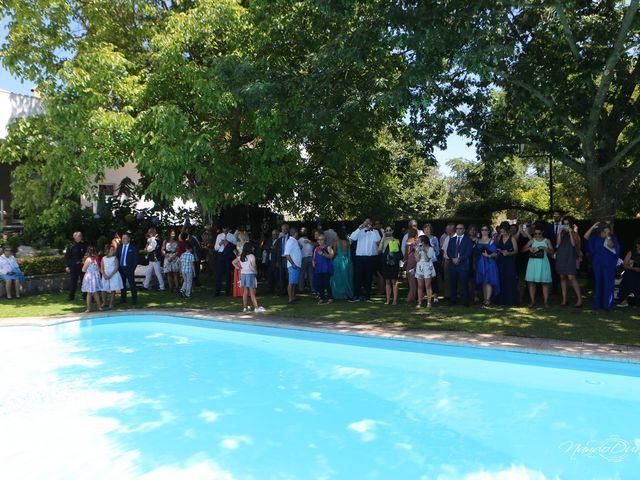 O casamento de Jorge e Daniela em Tendais, Cinfães 38