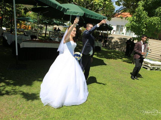 O casamento de Jorge e Daniela em Tendais, Cinfães 39