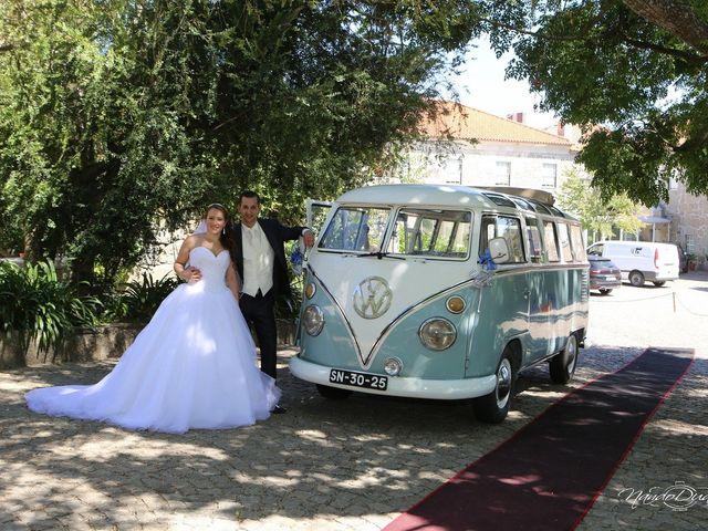 O casamento de Jorge e Daniela em Tendais, Cinfães 63