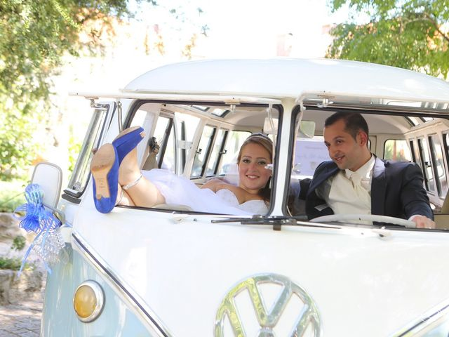 O casamento de Jorge e Daniela em Tendais, Cinfães 65