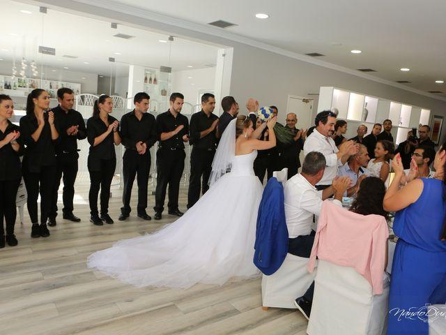 O casamento de Jorge e Daniela em Tendais, Cinfães 69