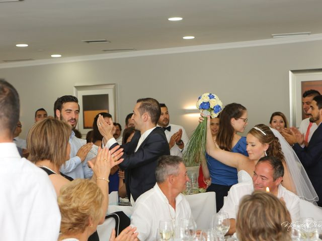 O casamento de Jorge e Daniela em Tendais, Cinfães 70