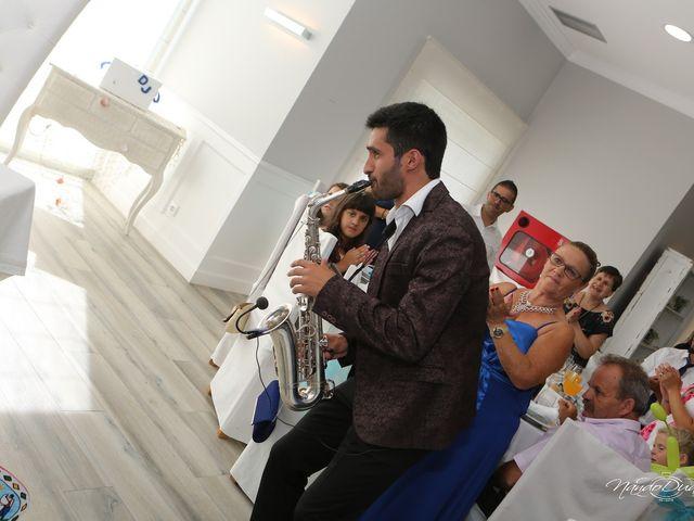 O casamento de Jorge e Daniela em Tendais, Cinfães 72