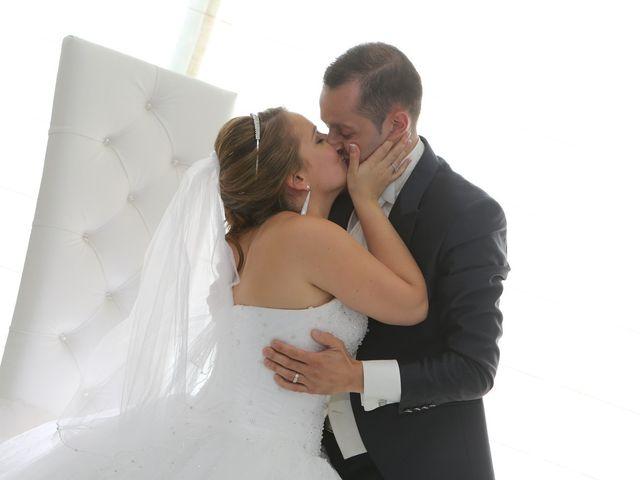 O casamento de Jorge e Daniela em Tendais, Cinfães 73