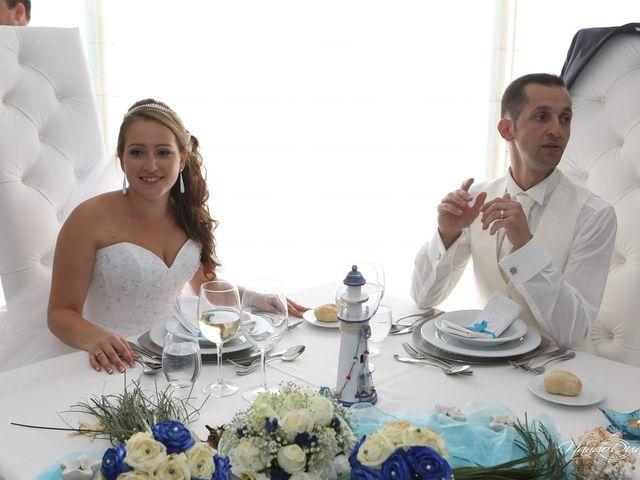 O casamento de Jorge e Daniela em Tendais, Cinfães 74