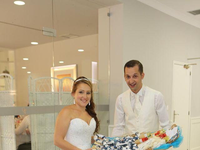 O casamento de Jorge e Daniela em Tendais, Cinfães 75