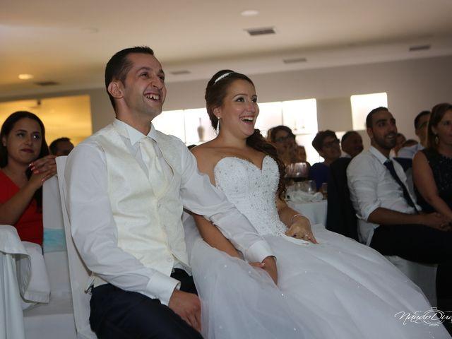 O casamento de Jorge e Daniela em Tendais, Cinfães 76