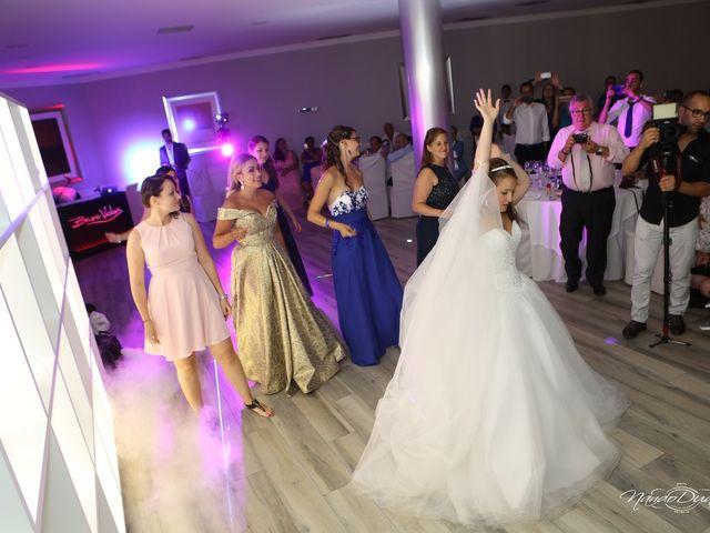 O casamento de Jorge e Daniela em Tendais, Cinfães 78