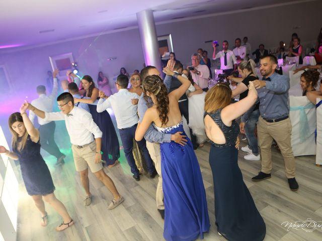 O casamento de Jorge e Daniela em Tendais, Cinfães 79