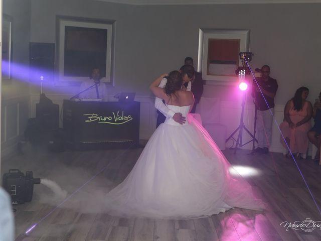 O casamento de Jorge e Daniela em Tendais, Cinfães 80