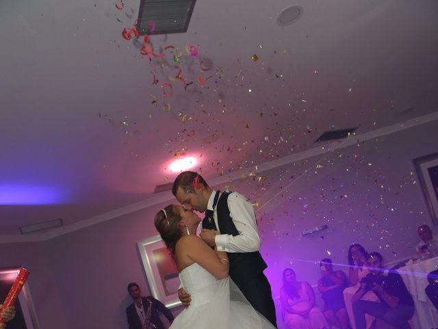 O casamento de Jorge e Daniela em Tendais, Cinfães 81