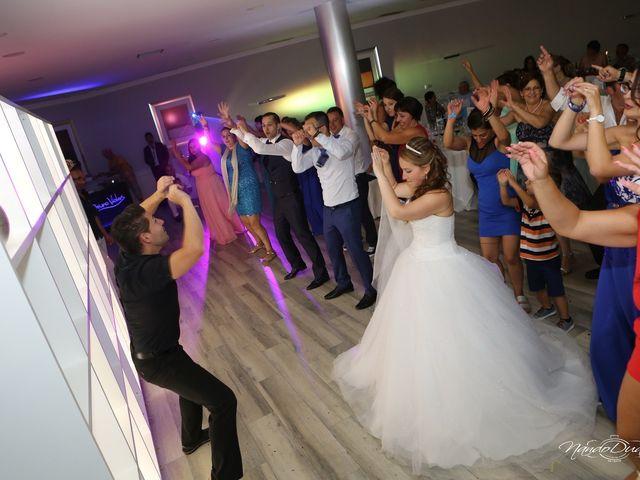 O casamento de Jorge e Daniela em Tendais, Cinfães 88