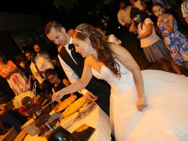O casamento de Jorge e Daniela em Tendais, Cinfães 91