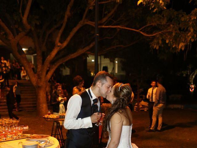 O casamento de Jorge e Daniela em Tendais, Cinfães 92