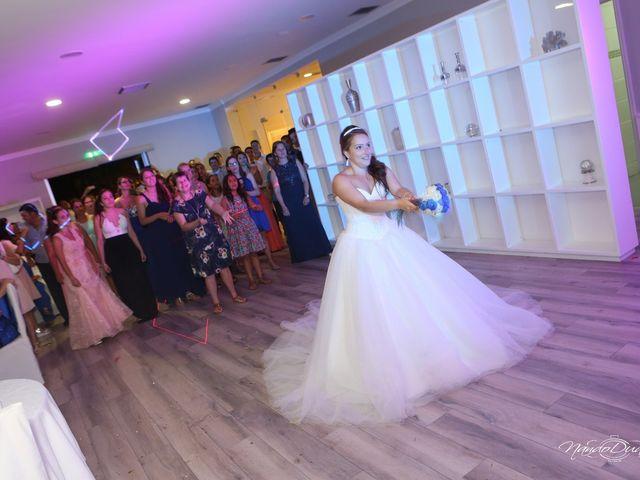 O casamento de Jorge e Daniela em Tendais, Cinfães 93