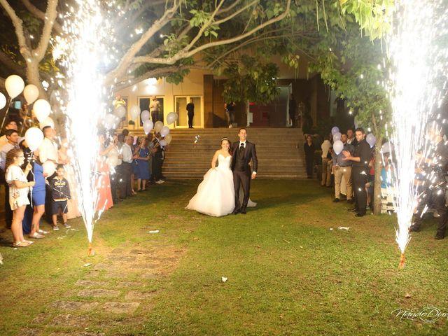O casamento de Jorge e Daniela em Tendais, Cinfães 97