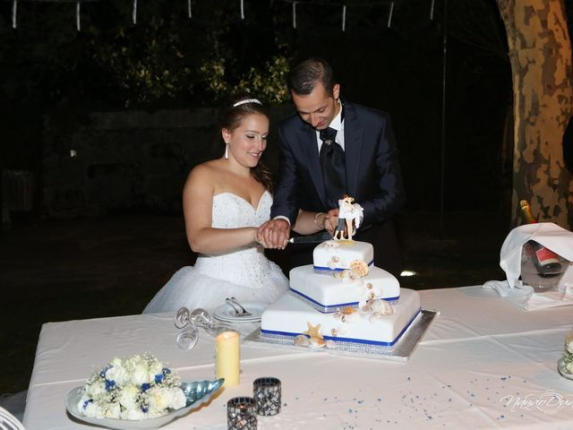 O casamento de Jorge e Daniela em Tendais, Cinfães 98