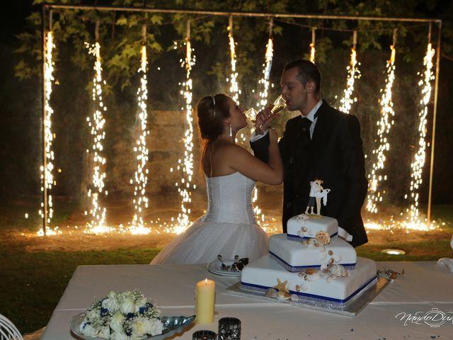 O casamento de Jorge e Daniela em Tendais, Cinfães 100