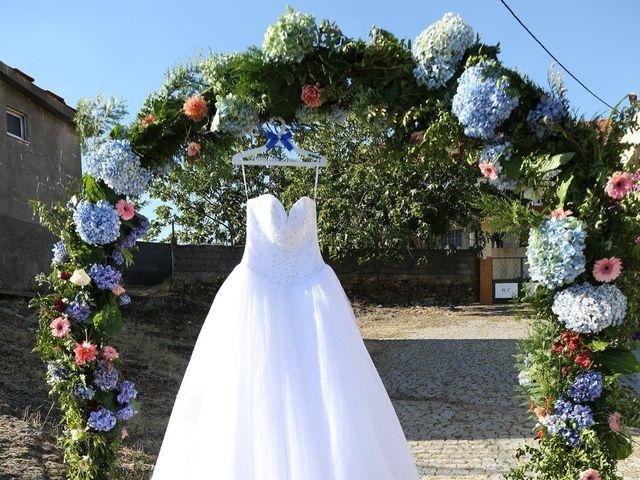 O casamento de Jorge e Daniela em Tendais, Cinfães 108