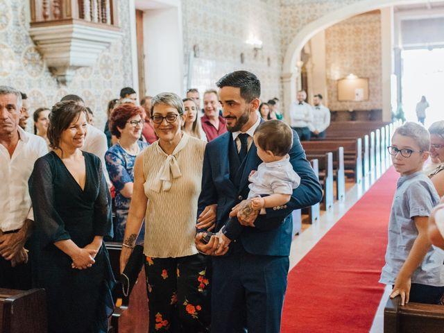 O casamento de Ivan e Cristina em Oiã, Oliveira do Bairro 13