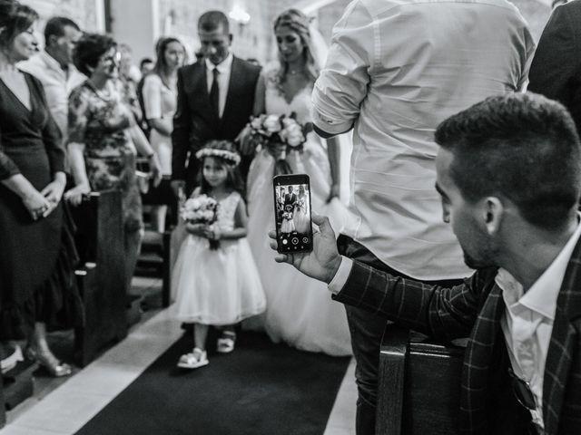 O casamento de Ivan e Cristina em Oiã, Oliveira do Bairro 16
