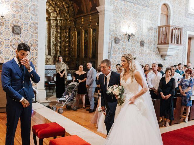O casamento de Ivan e Cristina em Oiã, Oliveira do Bairro 17