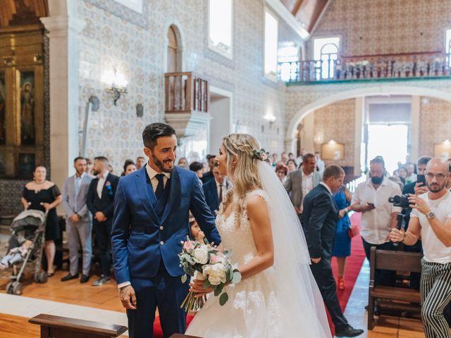 O casamento de Ivan e Cristina em Oiã, Oliveira do Bairro 18