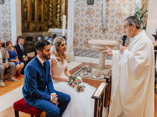 O casamento de Ivan e Cristina em Oiã, Oliveira do Bairro 19