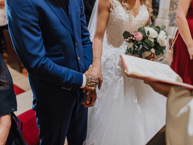 O casamento de Ivan e Cristina em Oiã, Oliveira do Bairro 20