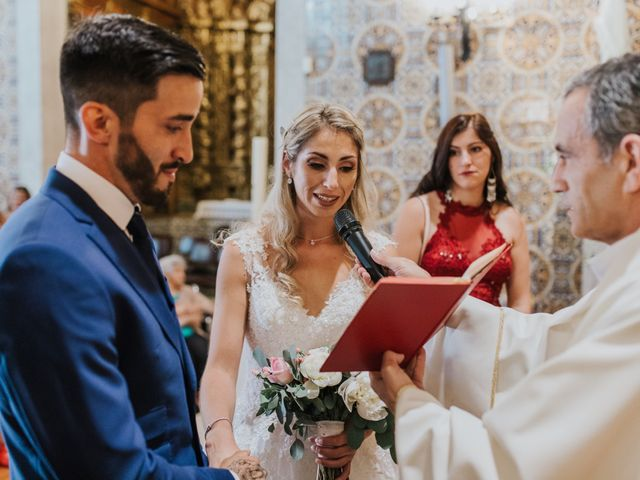 O casamento de Ivan e Cristina em Oiã, Oliveira do Bairro 22